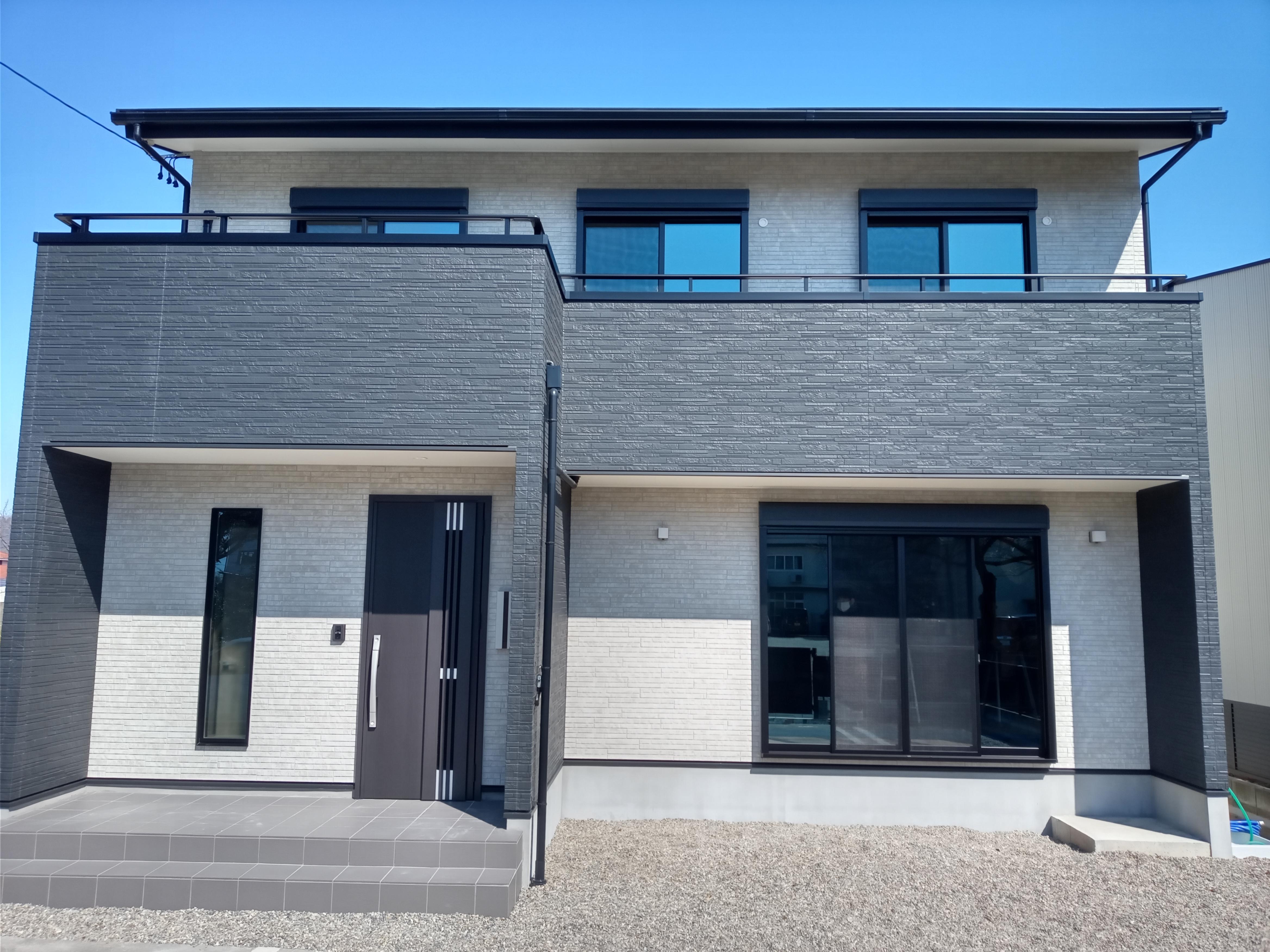 長縄の家 耐震等級3住宅